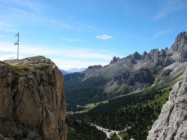 Vacanze mazzin trento trentino alto adige hotel for Trento informazioni turistiche