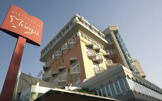 | Hotel | CITY HOTEL SENIGALLIA