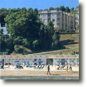 CLUB HOTEL Gabicce Mare