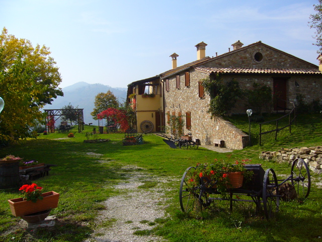| Bed & Breakfast | Agriturismo | Country house | Country House il Biroccio Urbino