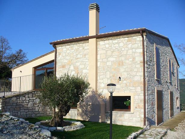Country house Il Ginepro Fossombrone