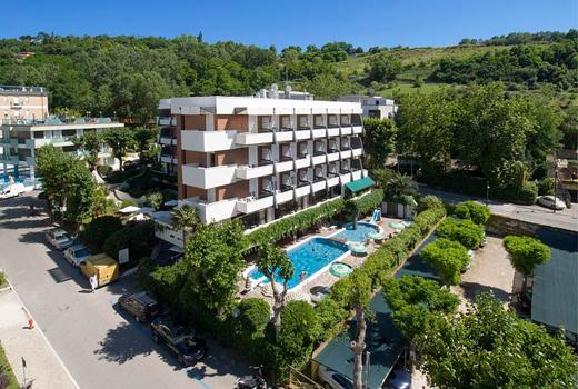 | Hotel | Ristoranti | Hotel Alexander Gabicce Mare