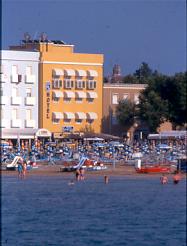 Hotel Amelia fano