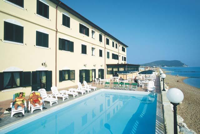 | Hotel | Ristoranti | Hotel Brigantino Porto Recanati
