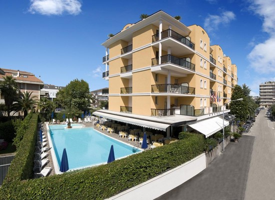 | Hotel | Hotel Imperial San Benedetto del Tronto