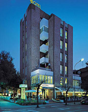 | Hotel | Hotel Mediterraneo Pesaro