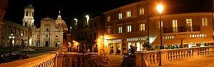Hotel Ristorante Pellegrino e Pace Loreto