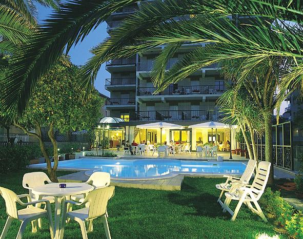| Hotel | Hotel Sayonara San Benedetto del Tronto