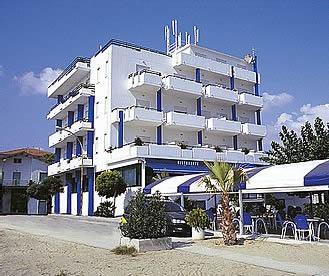 Hotel Sunrise San Benedetto del Tronto