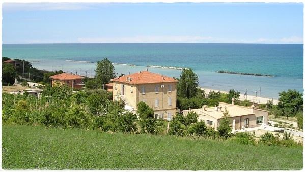 | Case per ferie | Appartamenti | Bed & Breakfast | Agriturismo | Ristoranti | Aziende agricole | Mare in Campagna Marina di Campofilone