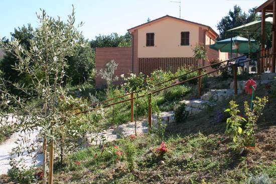 Agriturismo La Collina delle Streghe Pianello Vallesina