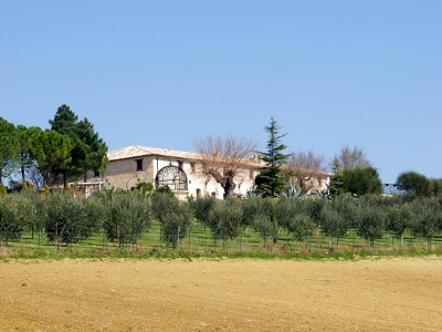 Villa Palombara Country House Castelvecchio