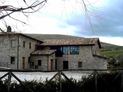 | Appartamenti | Agriturismo | Ristoranti | Aziende agricole | Agriturismo Le Casette Fiastra