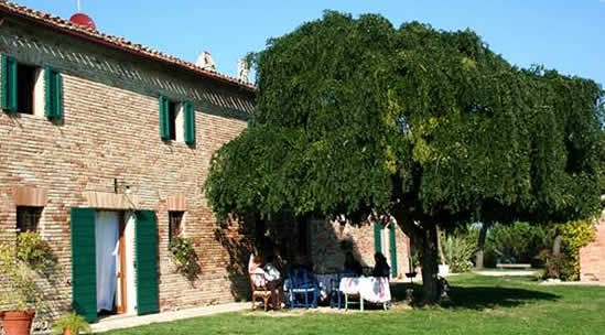 | Case per ferie | Bed & Breakfast | Agriturismo | Aziende agricole | Agriturismo Le Sofore Fano