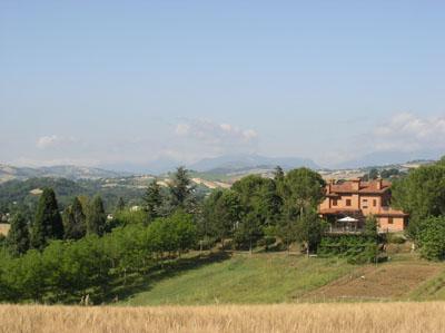 Agriturismo Villa Beatrice San Michele al Fiume