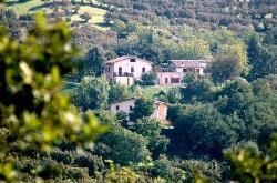 Azienda Agrituristica Le Fontane Urbino