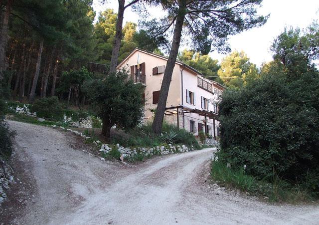 Bed & Breakfast L`Infinito Monte Conero - Sirolo