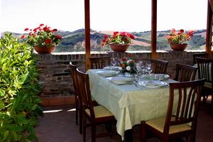 | Appartamenti | Bed & Breakfast | Agriturismo | Ristoranti | Bed and Breakfast I Piceni Ortezzano
