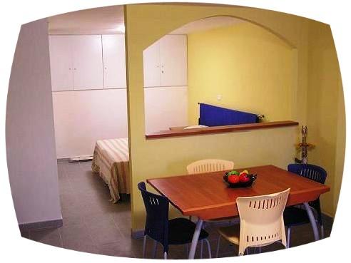 | Case per ferie | Appartamenti | BILOCALE  SCOSSICCI Porto Recanati