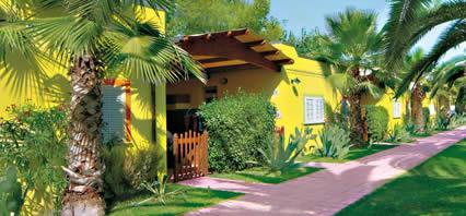 | Appartamenti | Campeggi | Villaggi turistici | Camping Village Don Diego Grottammare