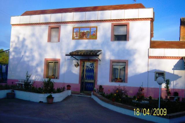 | Appartamenti | Bed & Breakfast | Casa dei Cesari Cartoceto