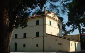 Casa per ferie Colle Sereno Montemarciano