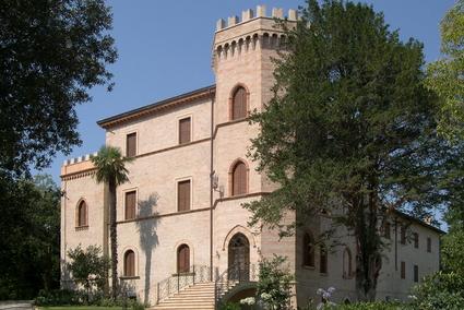 Castello di Montegiove Fano