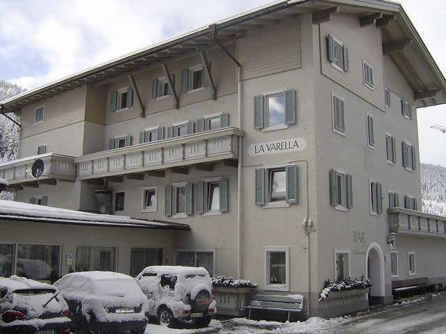 LA VARELLA San Cassiano