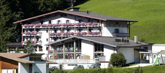 Hotel SERENA Badia