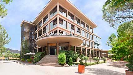 Hotel Gentile da Fabriano Fabriano