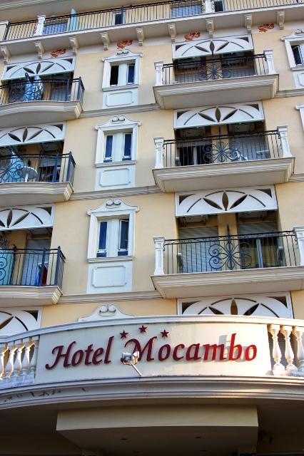 | Hotel | HOTEL MOCAMBO San Benedetto del Tronto