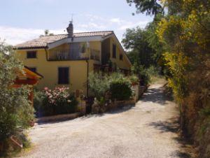 Country House Il Baglio della Luna Serrapetrona
