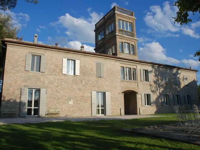 | Appartamenti | Agriturismo | IL PIGNOCCO Country House Pesaro