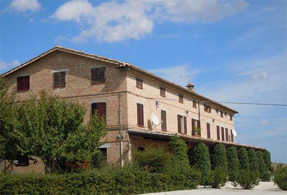 | Hotel | Appartamenti | Bed & Breakfast | Agriturismo | Ristoranti | Aziende agricole | Il Vecchio Granaio Passo di Treia