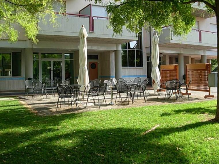 Residence Club Hotel Le Terrazze | Hotel | Appartamenti | R.T.A. ...