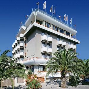 | Hotel | Hotel Sabbiadoro San Benedetto del Tronto