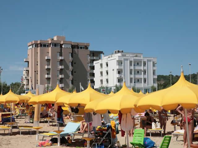 Hotel Nettuno Pesaro