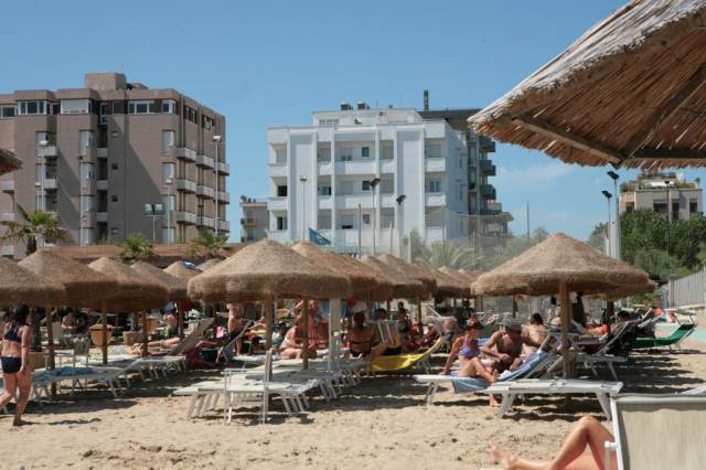 Hotel Mare Pesaro