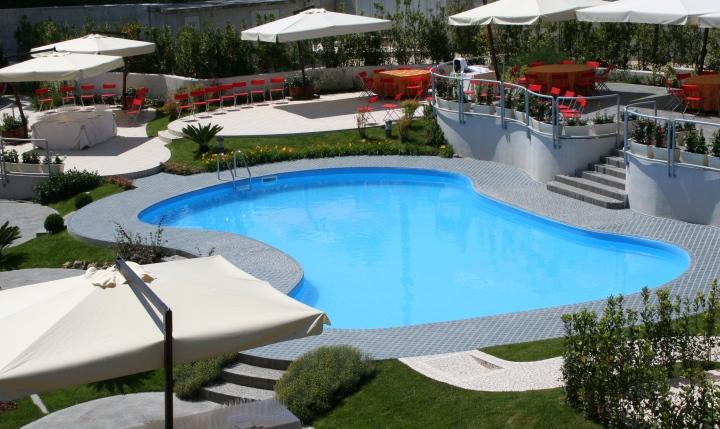| Hotel | KLASS HOTEL Castelfidardo