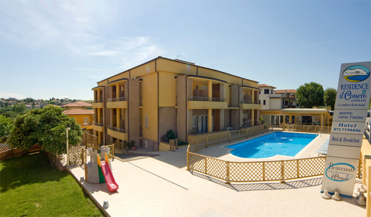 | Hotel | Residences | Appartamenti | Centri Benessere | Hotel Residence Il Conero 2 Numana