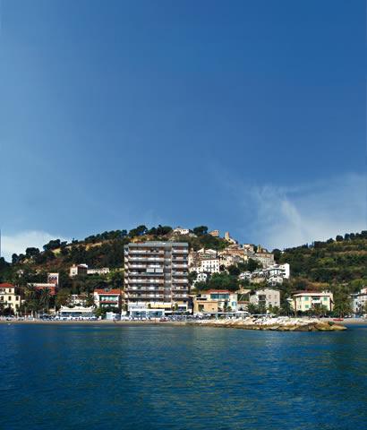 | Hotel | HOTEL SYLVIA Grottammare