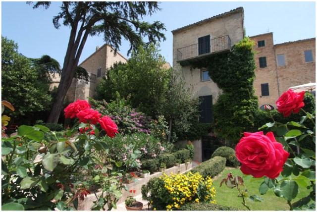 Palazzo Dalla Casapiccola Recanati