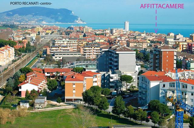 | Affittacamere | Abramo Camere Porto Recenati