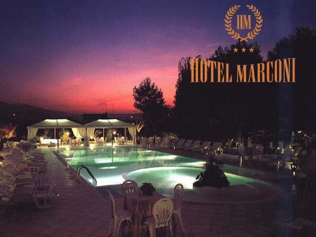 Hotel Marconi San Benedetto del Tronto