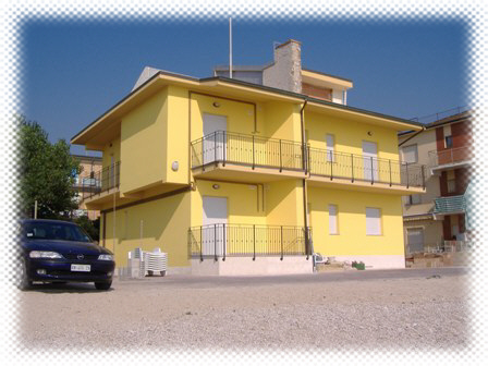 Residence Pocket Beach Porto Recanati