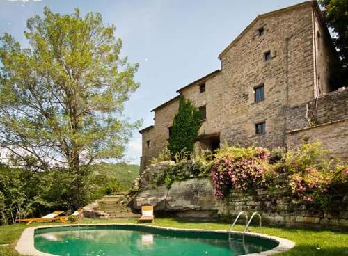 | Ristoranti | Dimore storiche | Country house | Country Relais Dimora Storica Castello della Pieve Mercatello sul Metauro