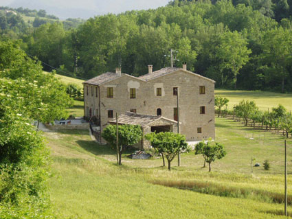 | Bed & Breakfast | B&B Mulino Barchio Cupramontana
