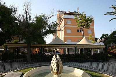 | Hotel | Hotel Victoria Meublé Porto San Giorgio