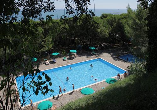 | Campeggi | Villaggi turistici | Camping Centro Turistico Belvedere Civitanova Marche