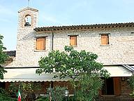 | Country house | La Brombolona Urbino